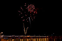 /images/133/2009-01-01-tempe-fireworks-70991.jpg - #06737: New Year`s Fireworks at Tempe Town Lake … January 2009 -- Tempe Town Lake, Tempe, Arizona