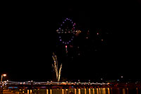 /images/133/2009-01-01-tempe-fireworks-71042.jpg - #06744: New Year`s Fireworks at Tempe Town Lake … January 2009 -- Tempe Town Lake, Tempe, Arizona