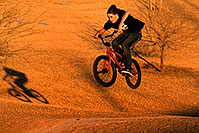 /images/133/2009-01-12-gilbert-jumps-74988.jpg - #06871: Bike jumps in Gilbert … January 2009 -- Discovery Park, Gilbert, Arizona