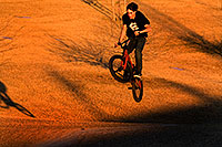 /images/133/2009-01-12-gilbert-jumps-74998.jpg - #06872: Bike jumps in Gilbert … January 2009 -- Discovery Park, Gilbert, Arizona