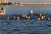 /images/133/2009-05-15-tempe-splash-swim-102891.jpg - #07401: Seconds before the race - Splash and Dash Spring #5, May 15, 2009 at Tempe Town Lake … May 2009 -- Tempe Town Lake, Tempe, Arizona