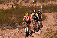 /images/133/2009-10-11-pbr-off-tri-bike-115532.jpg - #07548: 01:01:14 mountain bikers - PBR Offroad Triathlon, Oct 11, 2009 at Tempe Town Lake … October 2009 -- Papago Park, Tempe, Arizona
