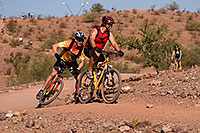 /images/133/2009-10-11-pbr-off-tri-bike-115675.jpg - #07553: 01:30:30 mountain biker tripping  - PBR Offroad Triathlon, Oct 11, 2009 at Tempe Town Lake … October 2009 -- Papago Park, Tempe, Arizona