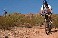 /images/133/2009-10-11-pbr-off-tri-bike-115766.jpg - #07558: 02:05:37 mountain bikers - PBR Offroad Triathlon, Oct 11, 2009 at Tempe Town Lake … October 2009 -- Papago Park, Tempe, Arizona