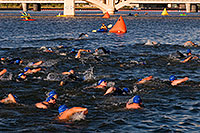 /images/133/2009-10-11-pbr-off-tri-swim-115224.jpg - 07571: 00:05:12  Swimmers (Second Heat: Men under 35) - PBR Offroad Triathlon, Oct 11, 2009 at Tempe Town Lake … October 2009 -- Tempe Town Lake, Tempe, Arizona