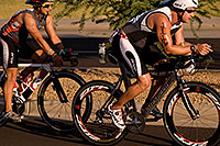 /images/133/2009-10-25-soma-bike-118400.jpg - #07632: 01:11:44 #1116 leading #842 in cycling at Soma Triathlon … October 25, 2009 -- Rio Salado Parkway, Tempe, Arizona