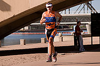 /images/133/2009-10-25-soma-run-119826.jpg - #07671: 03:22:59 #119 running at Soma Triathlon … October 25, 2009 -- Tempe Town Lake, Tempe, Arizona