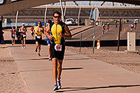 /images/133/2009-10-25-soma-run-119877.jpg - #07683: 03:38:03 Runner at Soma Triathlon … October 25, 2009 -- Tempe Town Lake, Tempe, Arizona