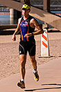 /images/133/2009-10-25-soma-run-119896v.jpg - #07689: 03:43:01 Runner at Soma Triathlon … October 25, 2009 -- Tempe Town Lake, Tempe, Arizona