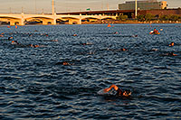 /images/133/2009-10-25-soma-swim-118030.jpg - #07721: 00:27:21 swimming at Soma Triathlon … October 25, 2009 -- Tempe Town Lake, Tempe, Arizona