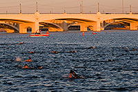 /images/133/2009-10-25-soma-transition-117989.jpg - #07726: 00:23:14 swimming at Soma Triathlon … October 25, 2009 -- Tempe Town Lake, Tempe, Arizona
