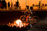 /images/133/2009-11-07-titus-bike-121016.jpg - #07807: 06:27:34 Night time at Mountain Biking at Adrenaline Titus 12 and 24 Hours of Fury … Nov 7-8, 2009 -- McDowell Mountain Park, Fountain Hills, Arizona