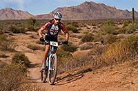 /images/133/2009-11-08-titus-bike-121340.jpg - #07815: 22:21:51 #21 Mountain Biking at Adrenaline Titus 12 and 24 Hours of Fury … Nov 7-8, 2009 -- McDowell Mountain Park, Fountain Hills, Arizona