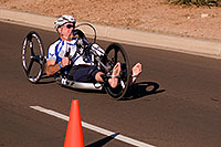/images/133/2009-11-22-ironman-bike-124357.jpg - #07892: 02:25:55 #85 hand cycling - Ironman Arizona 2009 … November 2009 -- Rio Salado Parkway, Tempe, Arizona