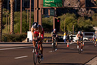 /images/133/2009-11-22-ironman-bike-pro-124182.jpg - #07890: 01:12:58 Cyclists on a 112 mile bike course - Ironman Arizona 2009 … November 2009 -- Tempe Town Lake, Tempe, Arizona