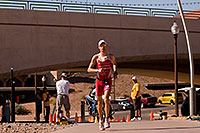 /images/133/2009-11-22-ironman-run-pro-126532.jpg - #07936: 06:00:19 #1 running, 1nd place Male - Ironman Arizona 2009 … November 2009 -- Tempe Town Lake, Tempe, Arizona