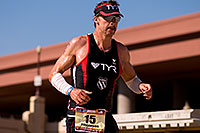 /images/133/2009-11-22-ironman-run-pro-126545.jpg - #07940: 06:02:07 #15 running, 2nd place Male - Ironman Arizona 2009 … November 2009 -- Tempe Town Lake, Tempe, Arizona