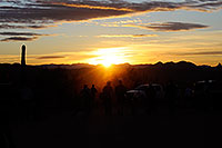 /images/133/2009-12-13-muddy-buddy-129077.jpg - #07967: Sunrise at Muddy Buddy Race 2009 … Dec 13, 2009 -- McDowell Mountain Park, Fountain Hills, Arizona