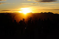 /images/133/2009-12-13-muddy-buddy-129095.jpg - #07970: Sunrise at Muddy Buddy Race 2009 … Dec 13, 2009 -- McDowell Mountain Park, Fountain Hills, Arizona