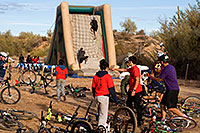 /images/133/2009-12-13-muddy-buddy-129277.jpg - #07981: Muddy Buddy Race 2009 … Dec 13, 2009 -- McDowell Mountain Park, Fountain Hills, Arizona