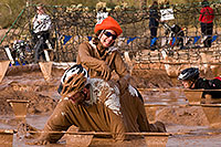 /images/133/2009-12-13-muddy-buddy-129965.jpg - #07999: Muddy Buddy Race 2009 … Dec 13, 2009 -- McDowell Mountain Park, Fountain Hills, Arizona