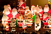 /images/133/2009-12-27-chandler-christmas-131188.jpg - #08009: 18 of 26 Santa Clauses and Christmas decorations in Chandler … December 2009 -- Chandler, Arizona
