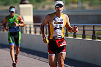 /images/133/2010-05-16-tempe-tri-run-3211.jpg - #08069: Tempe Triathlon at Tempe Town Lake … May 2010 -- Mill Road, Tempe, Arizona