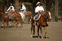 /images/133/2010-06-05-naha-horses-1451.jpg - #08086: Morning at NAHA Horseback riding event in Flagstaff … June 2010 -- Fort Tuthill County Park, Flagstaff, Arizona