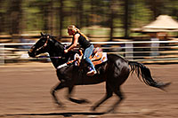 /images/133/2010-06-05-naha-horses-speed-1984.jpg - #08101: NAHA Pole Bending event in Flagstaff … June 2010 -- Fort Tuthill County Park, Flagstaff, Arizona