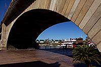 /images/133/2010-08-08-havasu-city-21080.jpg - #08377: Images of Lake Havasu … August 2010 -- London Bridge, Lake Havasu, Arizona