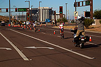 /images/133/2010-11-21-ironman-pro-bike-44299.jpg - #08921: 02:16:21 - 3 leaders near end of Lap 1 - Ironman Arizona 2010 … November 2010 -- Rio Salado Parkway, Tempe, Arizona