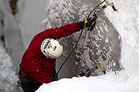 /images/133/2011-01-09-ouray-climbers-48644.jpg - #09046: Ice climbing by Ouray … January 2011 -- Ouray, Colorado