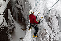 /images/133/2011-01-09-ouray-climbers-48696.jpg - #09053: Ice climbing by Ouray … January 2011 -- Ouray, Colorado