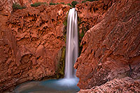 /images/133/2011-06-25-havasu-mooney-79535.jpg - #09339: Mooney Falls … June 2011 -- Mooney Falls, Havasu Falls, Arizona