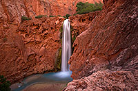 /images/133/2011-06-25-havasu-mooney-79537.jpg - #09340: Mooney Falls … June 2011 -- Mooney Falls, Havasu Falls, Arizona