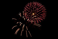 /images/133/2011-07-04-den-fireworks-81139.jpg - #09364: Independence Day Fireworks - 4th of July in Broomfield, Colorado … July 2011 -- Broomfield, Denver, Colorado