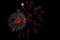 /images/133/2011-07-04-den-fireworks-81516.jpg - #09371: Independence Day Fireworks - 4th of July in Broomfield, Colorado … July 2011 -- Broomfield, Denver, Colorado