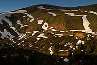 /images/133/2011-07-06-loveland-snow-81694.jpg - #09373: Images of Loveland Pass … July 2011 -- Loveland Pass, Colorado