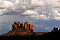 /images/133/2011-08-01-sedona-clouds-89453.jpg - #09395: Monsoon clouds in Sedona … August 2011 -- Sedona, Arizona