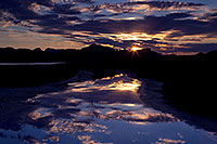 /images/133/2011-08-13-lake-havasu-sunset-90515.jpg - #09422: Sunset at Lake Havasu … August 2011 -- Lake Havasu, Arizona