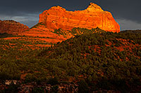 /images/133/2011-08-27-sedona-89a-91951.jpg - #09443: Red Rocks by Highway 89A in Sedona … August 2011 -- Sedona, Arizona