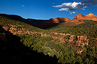 /images/133/2011-09-07-sedona-bridge-92763.jpg - #09448: Images of Sedona … September 2011 -- Sedona, Arizona