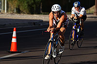 /images/133/2011-09-25-nathan-bike-99859.jpg - #09550: 01:04:50 #608 and others cycling at Nathan Triathlon 2011 … September 2011 -- Rio Salado Parkway, Tempe, Arizona