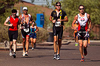 /images/133/2011-09-25-nathan-run-100806.jpg - #09548: 01:36:02 #488, #167 and others running at Nathan Triathlon 2011 … September 2011 -- Tempe, Arizona
