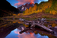 All Maroon Bells Photos on one page