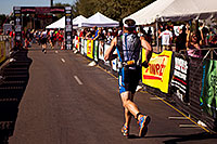 /images/133/2011-10-23-soma-finish-109181.jpg - #09633: 04:43:05 #116 running at Soma Triathlon 2011 … October 2011 -- Tempe Town Lake, Tempe, Arizona