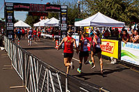 /images/133/2011-10-23-soma-finish-109222.jpg - #09635: 04:43:05 #116 running at Soma Triathlon 2011 … October 2011 -- Tempe Town Lake, Tempe, Arizona