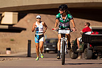 /images/133/2011-10-23-soma-run-108485.jpg - #09638: 03:13:15 #1 Lead Female running at Soma Triathlon 2011 … October 2011 -- Tempe, Arizona