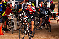 /images/133/2011-11-05-trek-fury-110698.jpg - #09684: 07:06:59 #156 at the end of the lap of Mountain Biking at Trek Bicycles 12 and 24 Hours of Fury … Nov 5-6, 2011 -- McDowell Mountain Park, Fountain Hills, Arizona