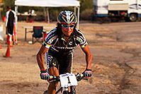 /images/133/2011-11-05-trek-fury-tinker-110435.jpg - #09705: 06:25:05 #1 Tinker Juarez at Start of Lap of Mountain Biking at Trek Bicycles 12 and 24 Hours of Fury … Nov 5-6, 2011 -- McDowell Mountain Park, Fountain Hills, Arizona